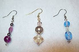 home made earrings make jewelry with your granddaughters ideas