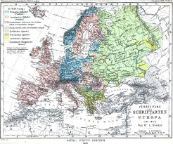 Map Of Europe Pre Ww1 by Did Imperial Germany Have Any Territorial Ambitions In Europe