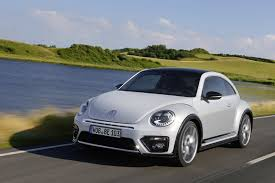 volkswagen convertible white 2017 volkswagen beetle detailed in new photos and videos