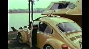 volkswagen camper trailer 1974 volkswagen beetle camper caravan super style classic vintage