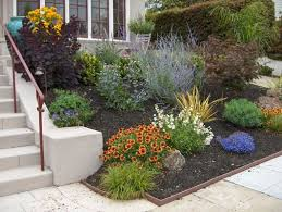 Drought Friendly Landscaping by Drought Tolerant Landscapes Drought Tolerant Front Yards And Yards