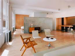 Urban Spaces Designer Takes On Modern Minimalist And Industrial - Minimalist modern interior design