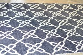 Blue And White Outdoor Rug Tales Of A Golf Gal Fighting Sarcoma July 2011