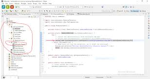 Xml Mapping Java Location Of Hibernate Cfg Xml In Project Stack Overflow