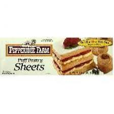 puff sheets farm puff pastry sheets frozen