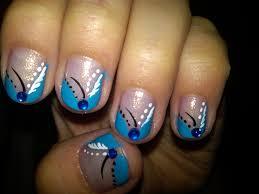 cute nail designs for beginners pretty designs 491 x 368 cute