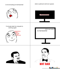 Meme Central - not bad memecentral not bad at all by trollzorlikeu meme center