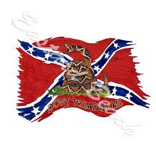 Flag Confederate Confederate Flag Don U0027t Tread On Me Stk1072 5 99 Almost