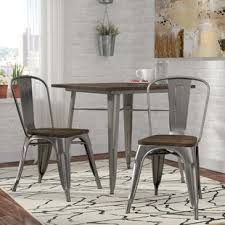 chair dining room side kitchen dining chairs you ll love wayfair