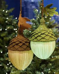 acorn lamp house lights and forest bedroom