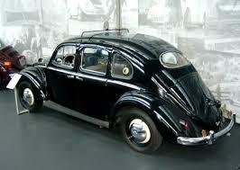 volkswagen beetle 1930 coachbuild com rometsch vw beetle 4dr taxi