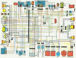 honda cx500 wiring diagram with schematic images 40019 linkinx com