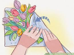 sending flowers internationally 3 ways to send flowers internationally wikihow