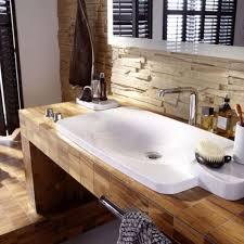 badezimmer mit holz bad ideen holz ziakia