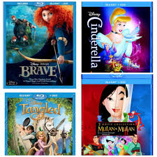 buy selected disney bluray dvd title get movie ticket for frozen