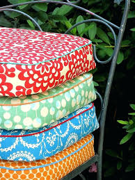 Patio Chair Seat Pads Garden Cushions Pads Patio Furniture Cushions Garden Chair