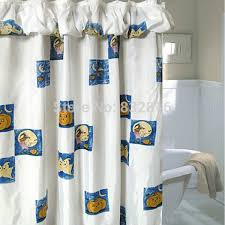 shower curtains halloween shower curtains pictures of curtains