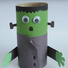 halloween frankenstein monster craft for kids see vanessa craft