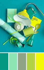 happy green color color palette 1828 referee turquoise and bright