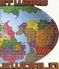 Dc Comics Map Marvel Comics Universe Re Written U2013 Review U0026 Spoilers Secret Wars