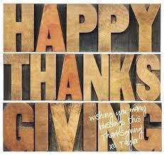 happy thanksgiving y all bradford