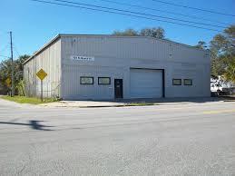 downtown daytona beach warehouse for lease daytona beach