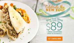 bistromd diet plans healthy meal delivery plans