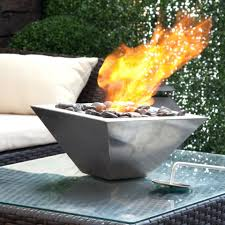 fire coffee table indoor uk tabletop fireplace canada anywhere