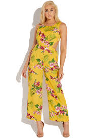 how to cut out the back of a cabinet floral cutout tie back jumpsuit shoedazzle