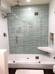 subway tile bathroom designs improbable glass tiles bathroom ideas subway tile pertaining to