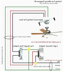wiring diagrams 4 wire ceiling fan switch diagram entrancing
