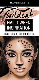 43 best get the look halloween images on pinterest makeup ideas