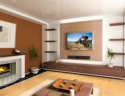 wandgestaltung wohnzimmer braun braune wandfarbe entdecken sie die harmonische wirkung der brauntöne