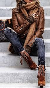 best 25 womens brown leather jacket ideas on pinterest brown