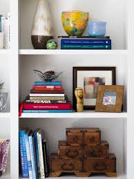 Bookcase Backdrop The 1 Day Bookshelf Remodel U2014 Decorate Yours Like This U2014 Designed