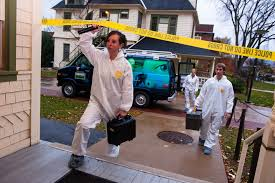 probing question do women dominate the field of forensic science