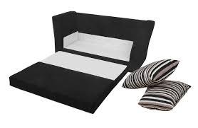canapé lit d appoint canapé convertible déplimousse futeo canapé en tissu canapé