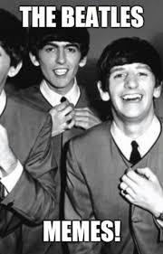 Beatles Memes - beatles memes 1 800 ringo starr wattpad