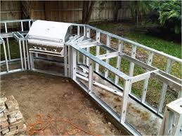 outdoor kitchen ideas diy modular outdoor kitchens frames seethewhiteelephants com modular