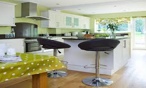 lime green kitchen lime green black and white lime green and
