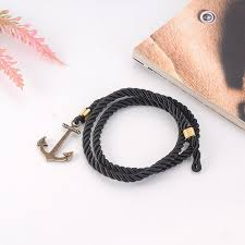bracelet best images X p anchor bracelets new arrival vintage retro bracelets fashion jpg