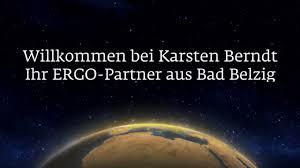Bad Belzig Ergo Versicherung Karsten Berndt In Bad Belzig Versicherungen