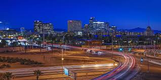 Monroe I Rr John Howard Companies Is Located In Mobile Phoenix Is The Nation S 5th Largest But Is It A Real City