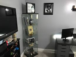 home office setups this is my man cave home office setup album on imgur