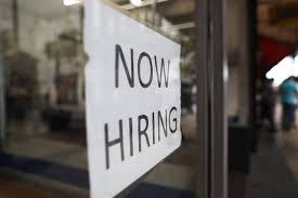 Jobless Claims by Jobless Claims Barely Budge From Very Low Levels Barron U0027s