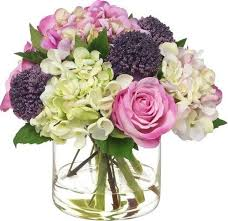 artificial flowers decorating ideas artificial flowers and plants that look real