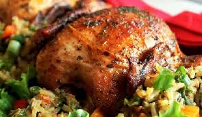 you ve never tasted herb roasted cornish hens as as this recipe