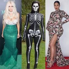 Pam Anderson Halloween Costume Kim Kardashian U0027s Sexiest Halloween Costumes Cocoperez