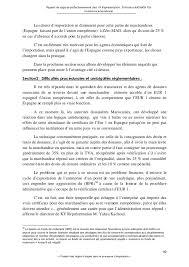 rapport de stage 3eme cuisine rapport stage problématique commerce international