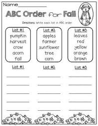 32 best abc order images on pinterest alphabetical order